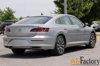 Volkswagen Arteon, 2019