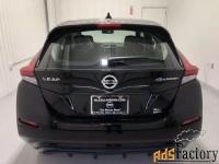 Nissan Leaf, 2019