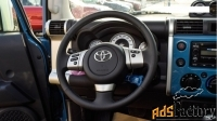 Toyota FJ Cruiser, 2019