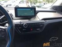 BMW i3, 2016