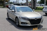 Honda Accord, 2019