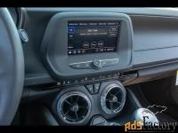 Chevrolet Camaro, 2019