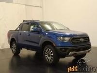 Ford Ranger, 2019