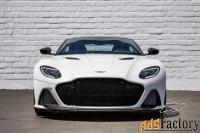Aston Martin DBS, 2019