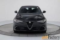 Alfa Romeo Giulia , 2019