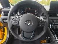 Toyota Supra, 2019