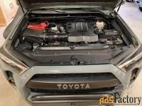 Toyota 4Runner, 2016