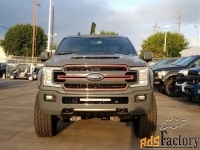 Ford F-Series, 2019
