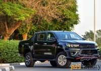 Toyota Hilux, 2019