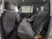 Chevrolet Suburban, 2018