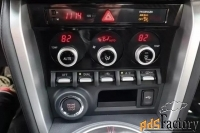 Subaru BRZ, 2020