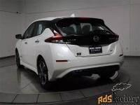 Nissan Leaf, 2018