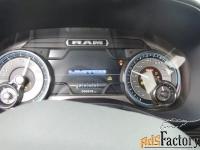 Dodge Ram, 2020