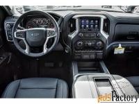Chevrolet Silverado, 2020