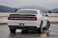 Dodge Challenger, 2016