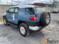 Toyota FJ Cruiser, 2020