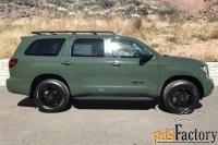 Toyota Sequoia, 2020