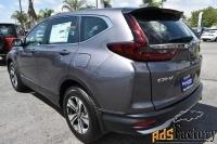 Honda CR-V, 2020