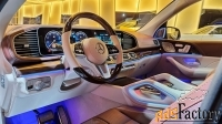 Mercedes-Benz GLS-класс, 2021