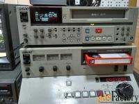 оцифровка видеокассет, аудиокассет, кинопленки 8, 16, 35мм