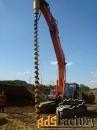 бур drd-30 (англия) на экскаваторы 20-45 тонн