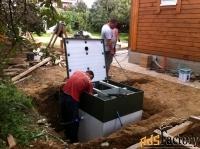 выполнение всех видов работ малоэтажного строительства
