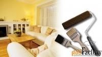 косметический и капитальный ремонт квартир, домов, дач и коттеджей