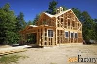 строительная бригада все виды строительных работ из нашего материала