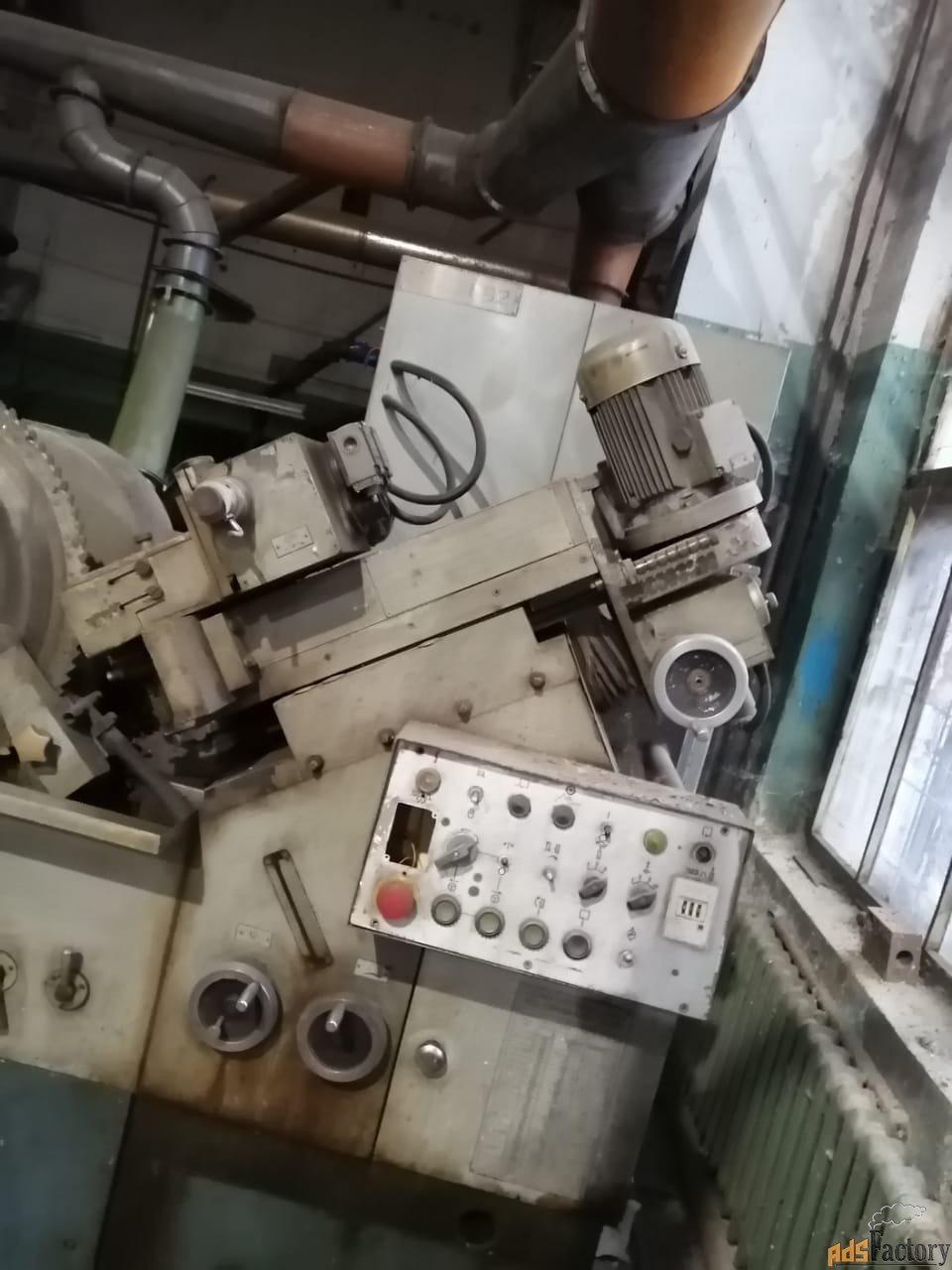 продам 3е692 полуавтомат заточный (заточной) для дисковых пил