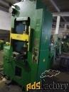 продам пресс гидравлический для изделий из пластмасс д2430б 100 тн.