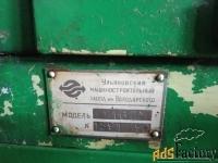продается  станок тоарный мод. ут16пм  рмц 710 мм, 1990 г.в.