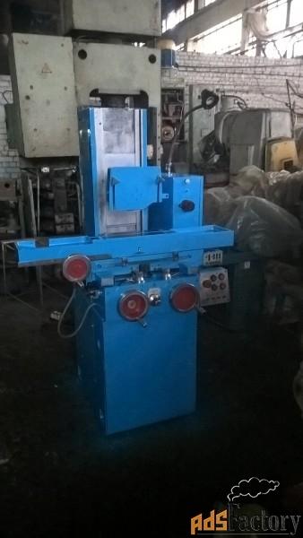 полуавтомат плоскошлифовальный ош-230