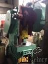 пресс эксцентриковый  механический lenp 63а (усилие 63т)