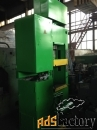 пресс гидравлический для изготовления изделий из пластмасс дв2428