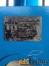 гидравлический  одностоечный пресс п6324