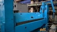 листогибочная машина модели ив2144 (4,5мм х 2500мм)