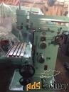 станок универсальный инструментальный фрезерный 675п