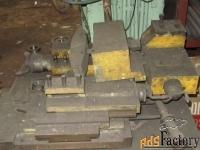 токарно-затыловочный станок dh250/4