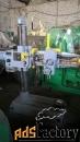 Радиально-сверлильный станок 2К52