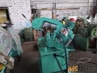 Ручной ленточнопильный станок  Pilous ARG 250 F