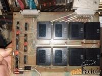 Платы электрические  к станку фрезерному FSS315 2/PS