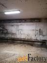 производственно-складской комплекс/помещение, 290 м²