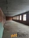 складские ,производственные, офисное помещение, 10 м²