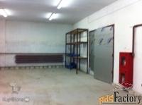 Производственно-складской комплекс/помещение, 108 м²