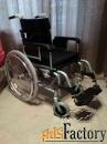 Продаю инвалидную коляску  «Ortonica DELUX 510» (43 см)