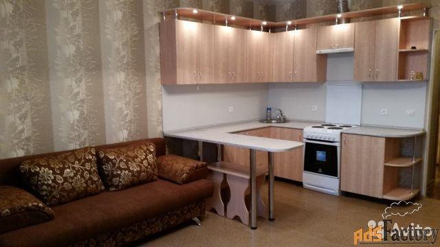 Комната 19 м² в 1-к, 3/5 эт.