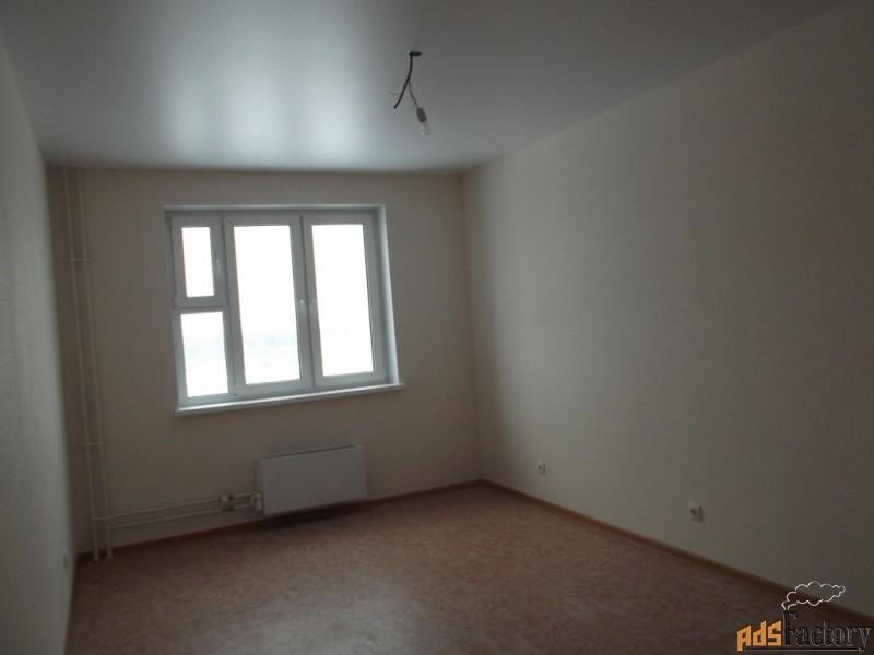 2 - комн.  квартира, 66 м², 4/17 эт.