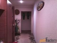 4 - комн.  квартира, 94 м², 3/10 эт.