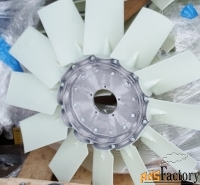 крыльчатки для любых вентиляторов