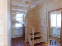 дом 160 м² на участке 10 сот.